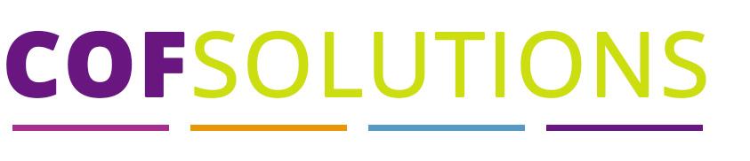COF Solutions Logo